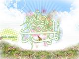 مولد الإمام المهدي عجل الله تعالى فرجه الشريف 05