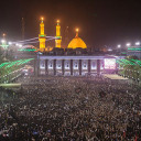 Arbaeen Anniversary of Imam Hussein (A.S)