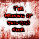 The Meaning of Muawiyah's Name
