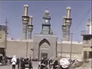 Al Jawadayn's shrine during the History