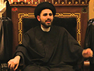 Feeling Lonely?? There's a cure for that - Sayed Mohammed Baqir Qazwini
