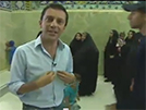 BBC News - Inside Iraq's Imam Hussein (A.S) Mosque