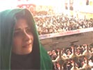British Photographer Emily Garthwaite was Allowed to Go Hazrat Abbas Shrine's Roof on Arbaeen