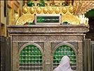 Shrine of Habib Ibn e Muzahir