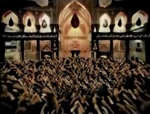 Ashura was another saqifa (Plot)