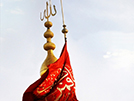 Abbas (A.S)-The Moon of Bani Hashim (Hashemites)