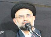 حجت الاسلام رجایی