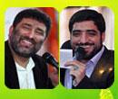 مجید بنی فاطمه-سعید حدادیان-سیزده رجب-92
