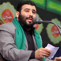 استاد محمد رضا شهیدی پور