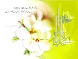 ميلاد امام حسين عليه السلام - عكس شماره ٣