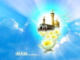 ميلاد امام حسين عليه السلام - عكس شماره ٧