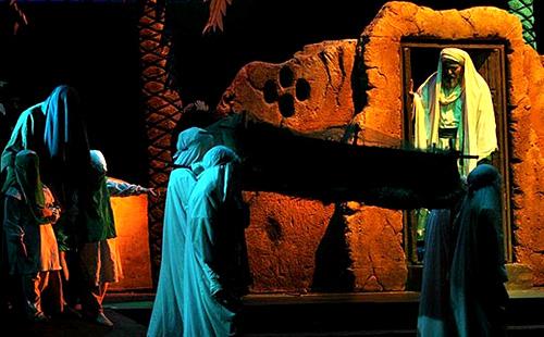 آیا می دانید چرا قبر مطهر حضرت زهرا (سلام الله علیها) مخفی است؟