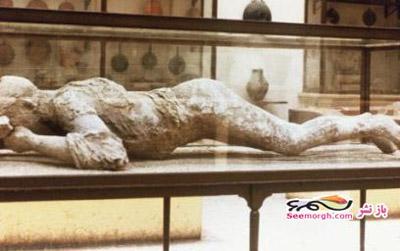 مردمان هوسرانی که به سنگ تبدیل شدند!! (+عکس