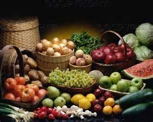 مواد غذایی که به رفع عطش کمک میکنند