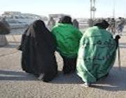 ثواب پیاده رفتن به زیارت ائمه علیهم السلام