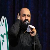 حاج عبدالرضا هلالی - شهادت امیرالمؤمنین (ع)
