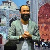 حاج عبدالرضا هلالی - میلاد امیرالمؤمنین (ع)