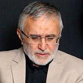 حاج منصور ارضی - شهادت امیرالمؤمنین (ع)