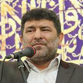 حاج سعید حدادیان - میلاد امیرالمؤمنین (ع)