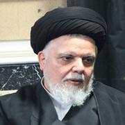 حجت الاسلام هاشمی نژاد