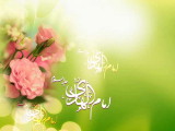 مولد الإمام علي الهادي عليه السلام 03