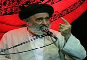حجت الاسلام احمدی اصفهانی