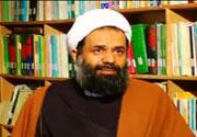 حجت الاسلام بندانی