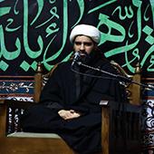حجت الاسلام بومی اهوازی