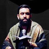 کربلایی جواد مقدم - شهادت امیرالمؤمنین (ع)
