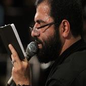 حاج حسین سیب سرخی - شهادت امیرالمؤمنین (ع)