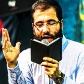 حاج حسین سیب سرخی - میلاد امیرالمؤمنین (ع)