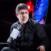 حاج محمد رضا طاهری - شهادت امیرالمؤمنین (ع)
