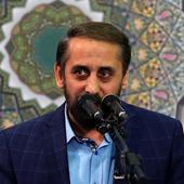 حاج احمد واعظی - میلاد امیرالمؤمنین (ع)