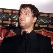 مرحوم سید جواد ذاکر - شهادت امیرالمؤمنین (ع)