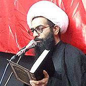 حجت الاسلام باقی اصفهانی