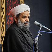 حجت الاسلام بندانی نیشابوری