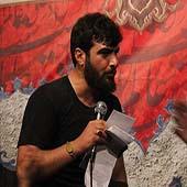 کربلایی حسین عینی فر - شهادت امیرالمؤمنین (ع)