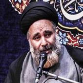 حجت الاسلام میردامادی