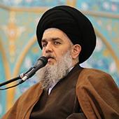 حجت الاسلام سید حسین مؤمنی