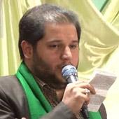 سید رضا تحویلدار - میلاد امیرالمؤمنین (ع)